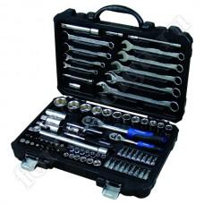 Набор инструмента FORSAGE 1/2 82 предмета 6 граней F-4821-5