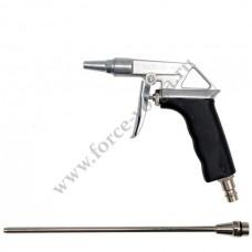 """Пистолет для продувки """"YATO"""" с удлиннителем 2373"""
