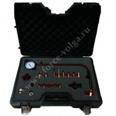 Прибор измерения давления топлива 10 предметов кейс FORSAGE F-04A3022D
