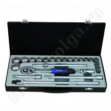 Набор инструмента FORSAGE 1/2 24 предмета 4246-9М