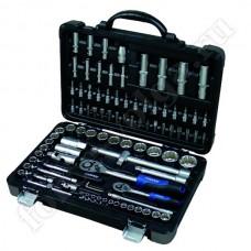 Набор инструмента FORSAGE 1/2 94 предмета 6 граней F-4941-5