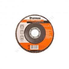 Диск лепестковый (ЕРМАК) 125 р40