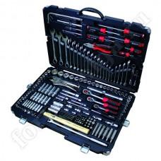 Набор инструмента FORSAGE 1/2 202 предмета 6 граней 42022-5