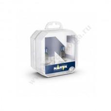 Лампа NARVA Н1 (85 W RENGE POWER White) Колба 2шт