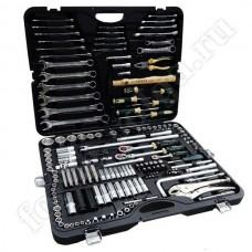 Набор инструмента RockFORCE 1/2 202 предмета 6 граней RF-42022-5