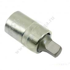 Ключ для маслосливных пробок головка 10мм (Авто Дело) 39270