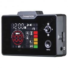 Антирадар INTEGO CHAMPION c GPS