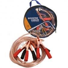 Провода в/в Nova морозост. в сумке 300А силикон