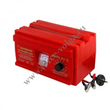 Зарядное устройство ЗУ-75А1 (красный)