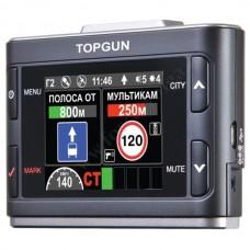 Антирадар INTEGO TOPGUN с GPS
