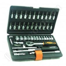 Набор инструмента PARTNER 47 предметов PA-2047 (2046)