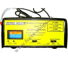 Зарядное устройство DETROIT 14120 ПУСКО-ЗАРЯДНОЕ