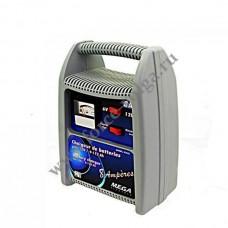 Зарядное устройство ЗПУ Т-1010 ПУСКОВОЕ (6-12-24) 2400ВТ
