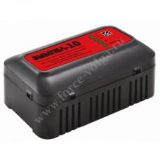 "Зарядное устройство ОРИОН ""ВЫМПЕЛ"" -10 (автомат, 1.2А, 4.2-12,6В, для Li-pol / Li-ion АКБ, балансир)"