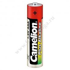 Батарейки ААА alkaline plus CAMELION LR03P(10) бл