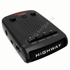 Антирадар Sho-me G-1000 +GPS-СТРЕЛКА