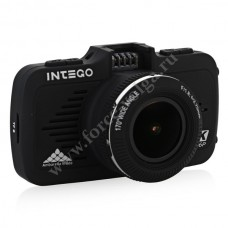 Видеорегистратор INTEGO KITE GPS модуль