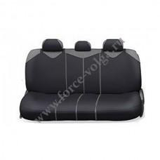 """Майки """"R-1 SPORT"""" . 4 предмета на зад. сиденья (R-402r BK) черный"""