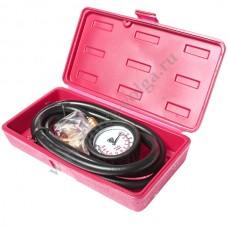 Прибор измерения давления масла в чемодане JTC-1256