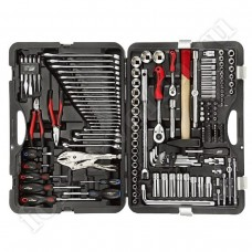 Набор инструмента JTC 1/2 156 предметов JTC-H156C