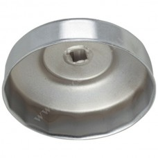 Съемник масляного фильтра чашка 15-80мм JTC-1324