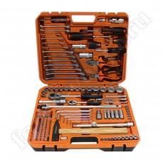 Набор инструмента АвтоДело 107 предметов ПРОФ (39807)