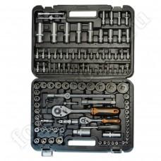 Набор инструмента АвтоДело 108 предметов ПРОФ (39818)