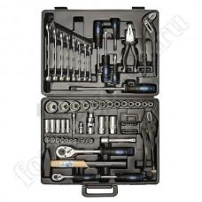 APELAS набор инструмента 72 предмета