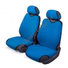 """Майки """"R-1 SPORT"""" . 4 предмета на перед. сиденья (R-402f BL) синий"""