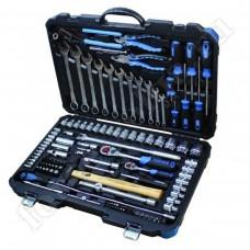 Набор инструмента FORSAGE 1/2 124 предмета 6 граней 41241-5