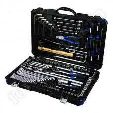 Набор инструмента FORSAGE 1/2 142 предмета 12 граней