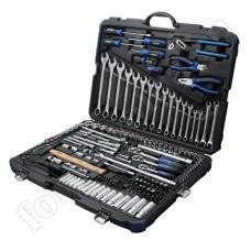 Набор инструмента FORSAGE 1/2 180 предметов 6 граней 41802-5