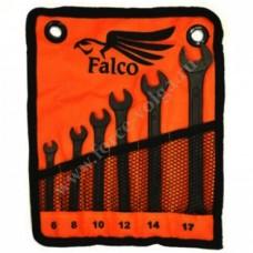 """Набор ключей комб. """"FALCO"""" 6 предметов Холдер 736010"""