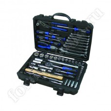 Набор инструмента FORSAGE 1/2 77 предметов 6 граней 4772-5
