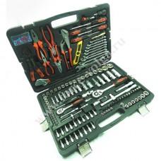Набор инструмента PARTNER 172 предмета 1/2 PA-40172