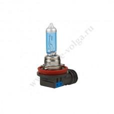 Лампа XENON MTF (Н11 55 PlaTinum) Колба