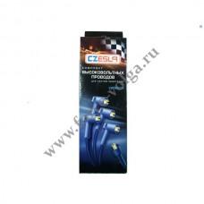 Провода CZESLA 2108I-S 2108 инжектор