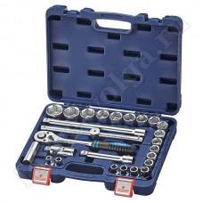 Набор инструмента KORUDA 26 предметов пластик 1/2 KR-4026