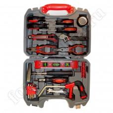 Набор инструмента FALCO 49 предметов 666006