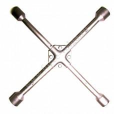 Ключ балонный крест (ТЕХНИК) 54411
