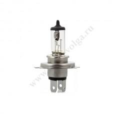 Лампа NARVA Н4 (60/55)+30% 48878RP