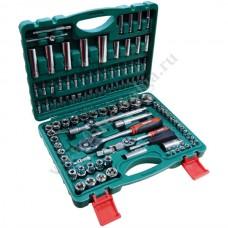 Набор инструмента BRAUMAUTO 108 предметов (1/2,1/4) BR-108