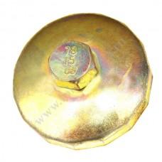 Съемник масляного фильтра АВТОМ 78мм 15гр чашка