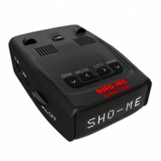 Антирадар Sho-me G-800 +GPS-СТРЕЛКА
