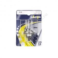 Лампа NARVA Н4 (60/55) (48881) БЛИСТЕР