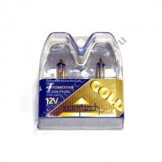 Лампа COMTECH Н7 (55) 12W набор из 2х штук 77700 G