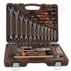 Набор OMBRA инструмента 88 предметов 6 граней OMT88S