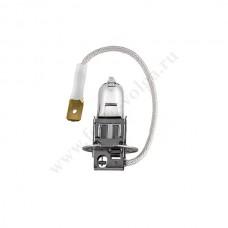 Лампа COMTECH Н3 (55) +30% 12V (77300 EV)