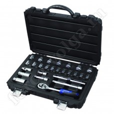 Набор инструмента FORSAGE 3/8 26 предметов 6 граней 3261-5