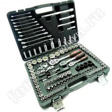 Набор инструмента PARTNER 120 предметов PA-40120
